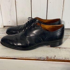 Churches custom grade men's size 9 dress shoe